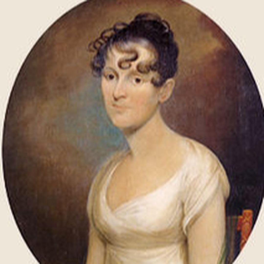 Elizabeth Wirt