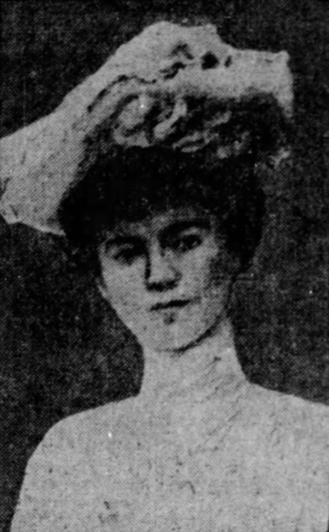 Alice Lounsberry