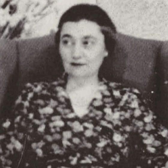 Ann Preston Bridgers