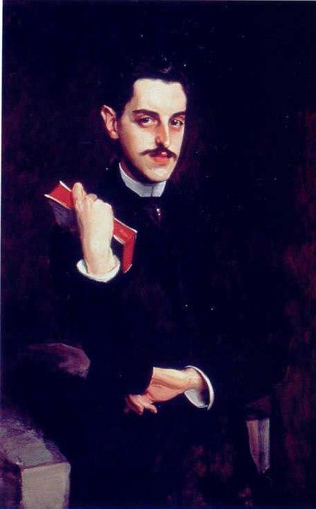 George Vanderbilt