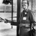 Gertrude S. Wister