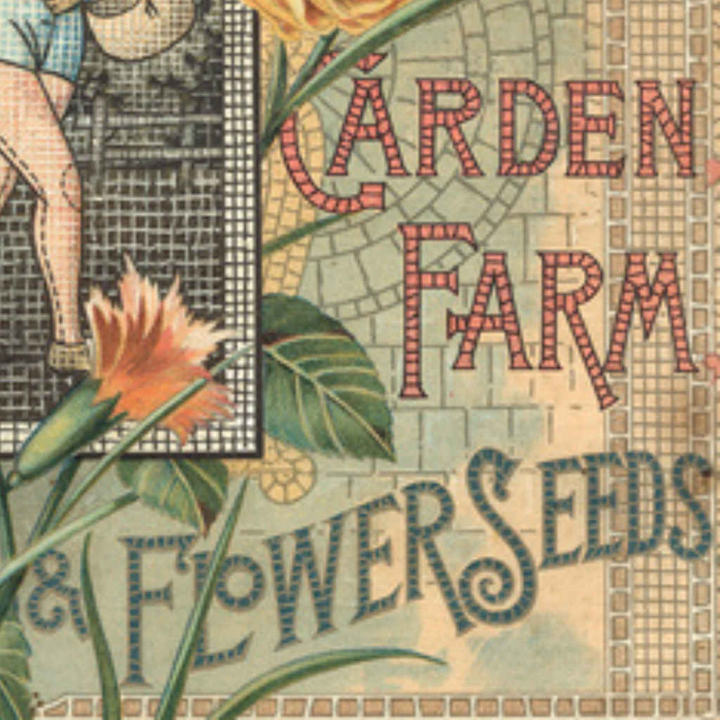 I Read Garden Catalogs for News