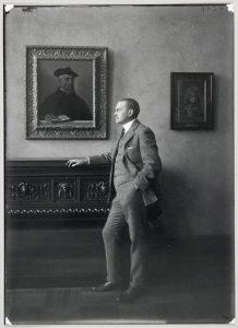 Joseph Breck