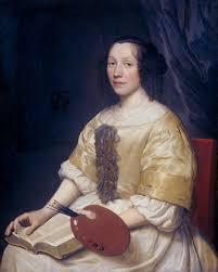 Maria van Oosterwijck