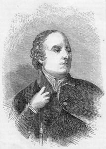 Rev. William Gilpin