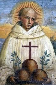 St. Bernard Tolomeo