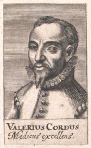 Valerius Cordus