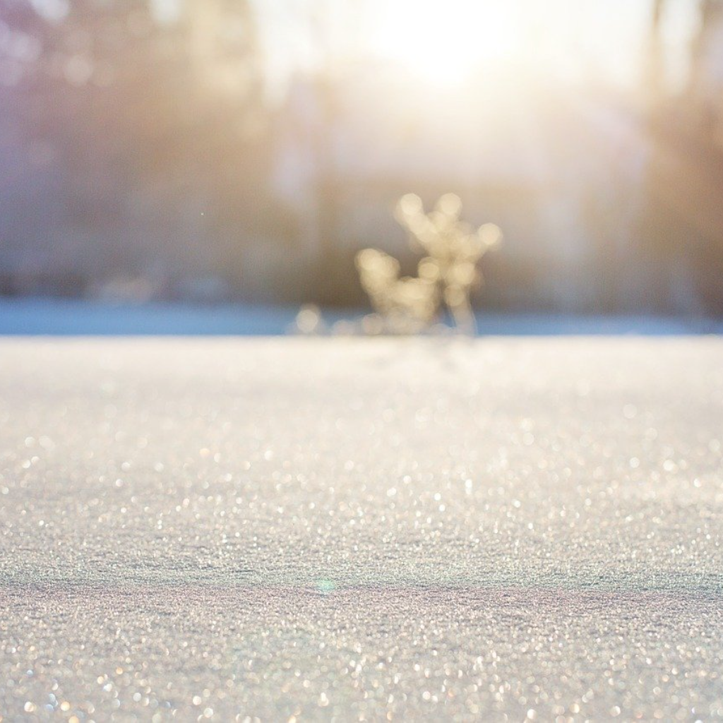A Winter Piece