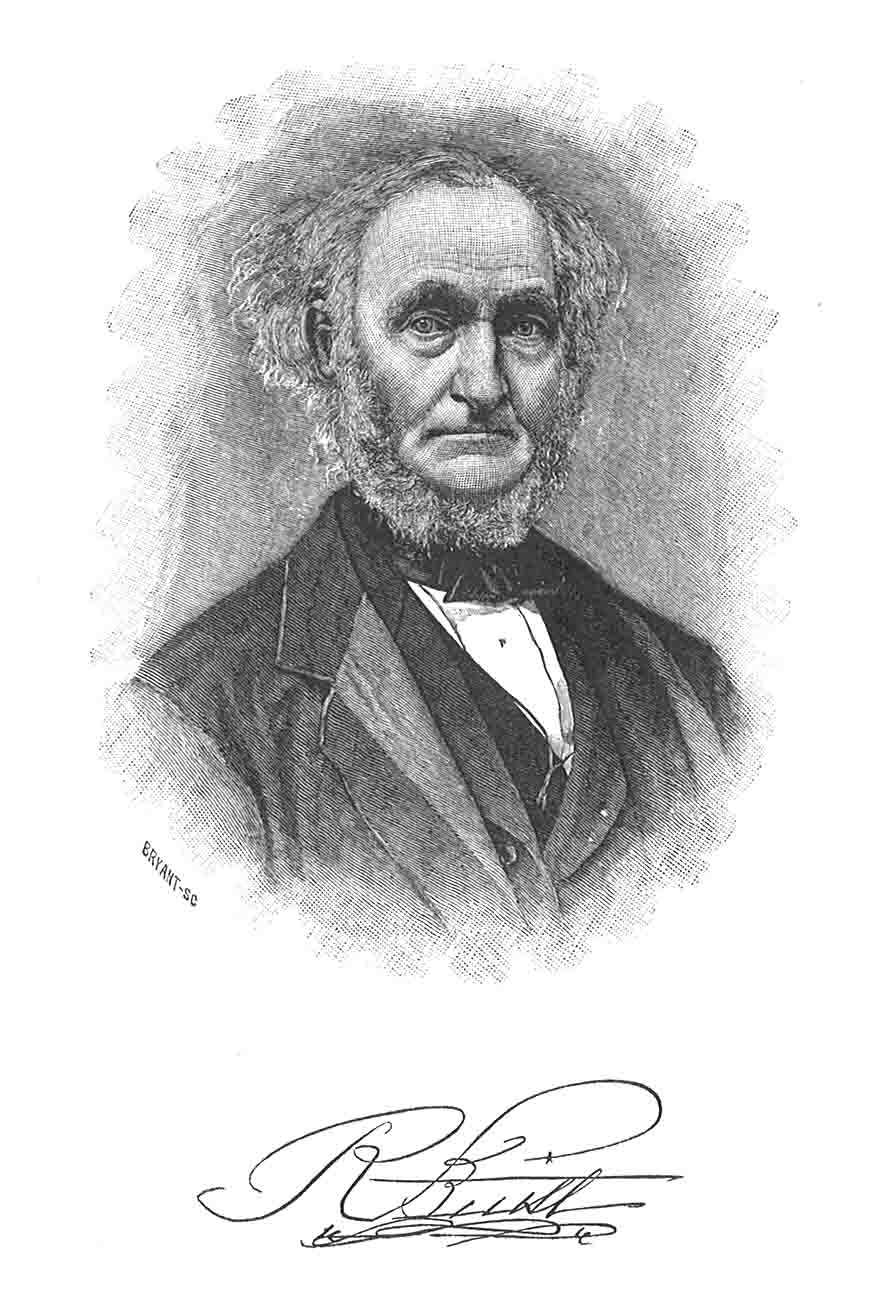 Robert Buist