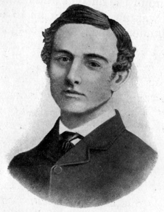 Edwin James