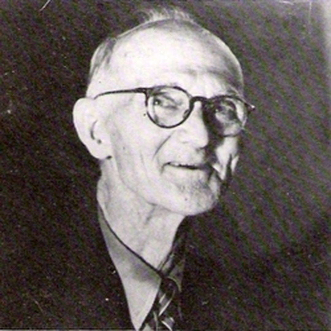 Elmer Ivan Applegate
