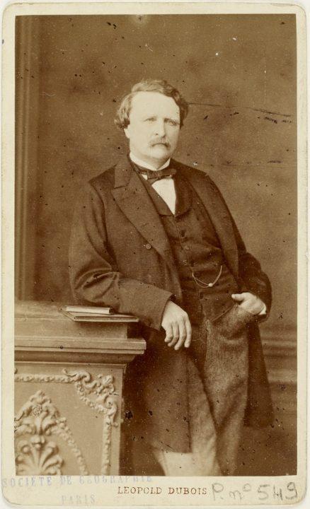Hugh Algernon Weddell