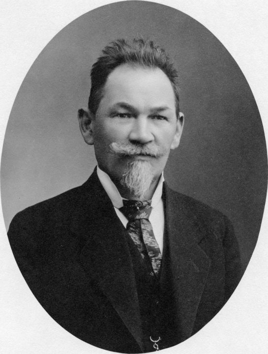 Carl Richard Nyberg