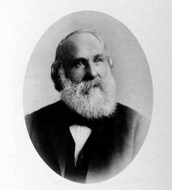 Charles Theodore Mohr