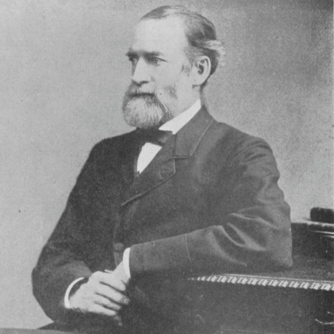 George Edward Post