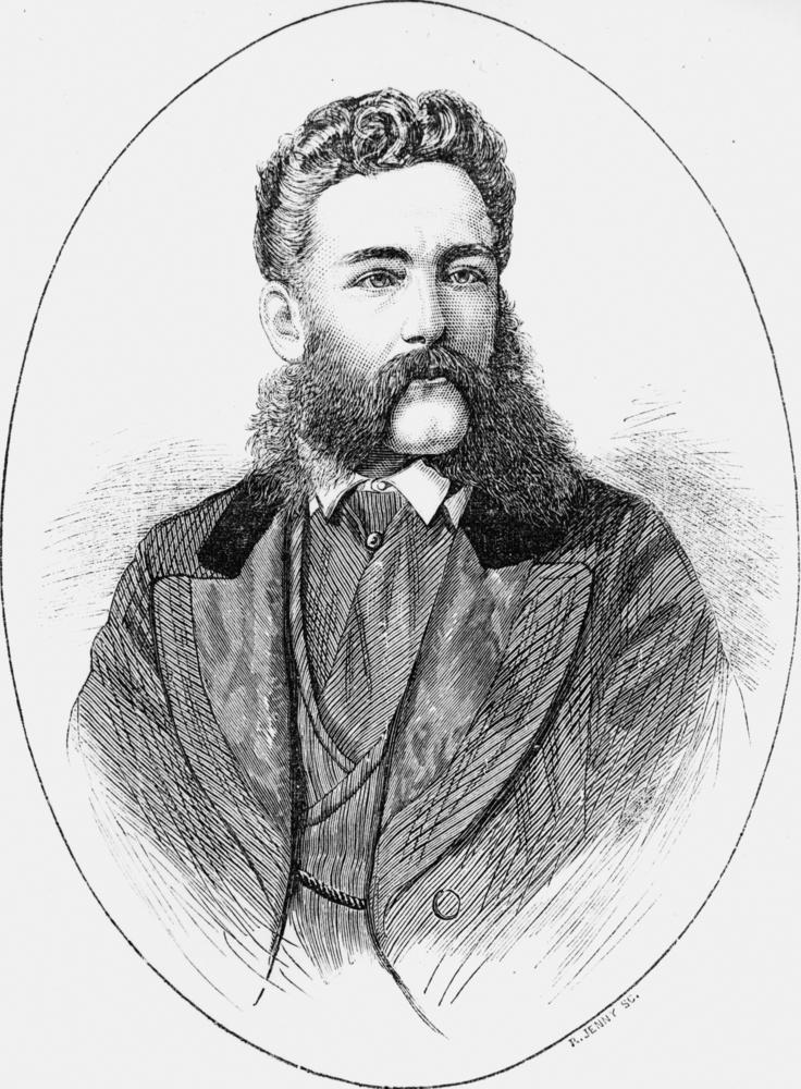 William Robert Guilfoyle