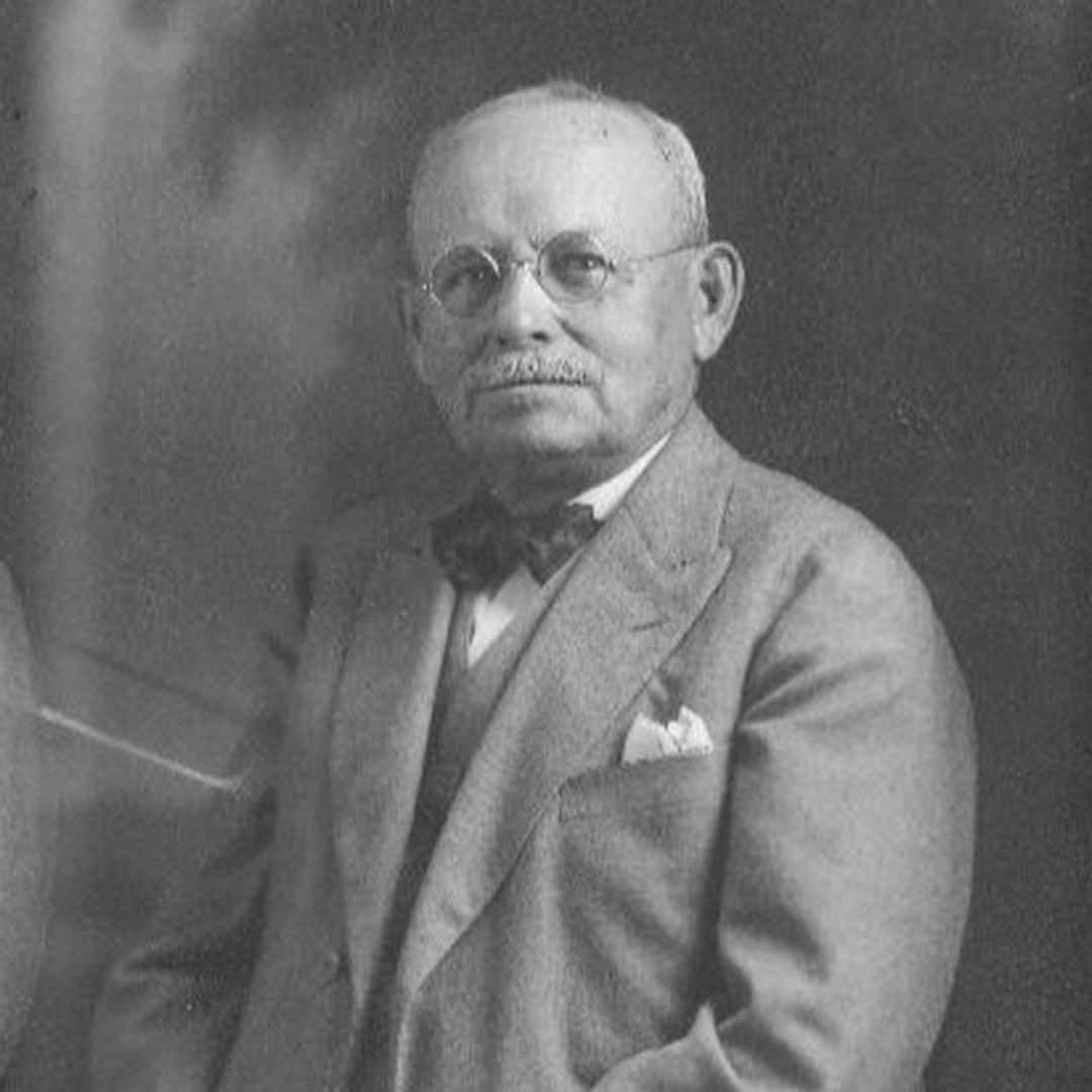 Isaac Wolfe Bernheim