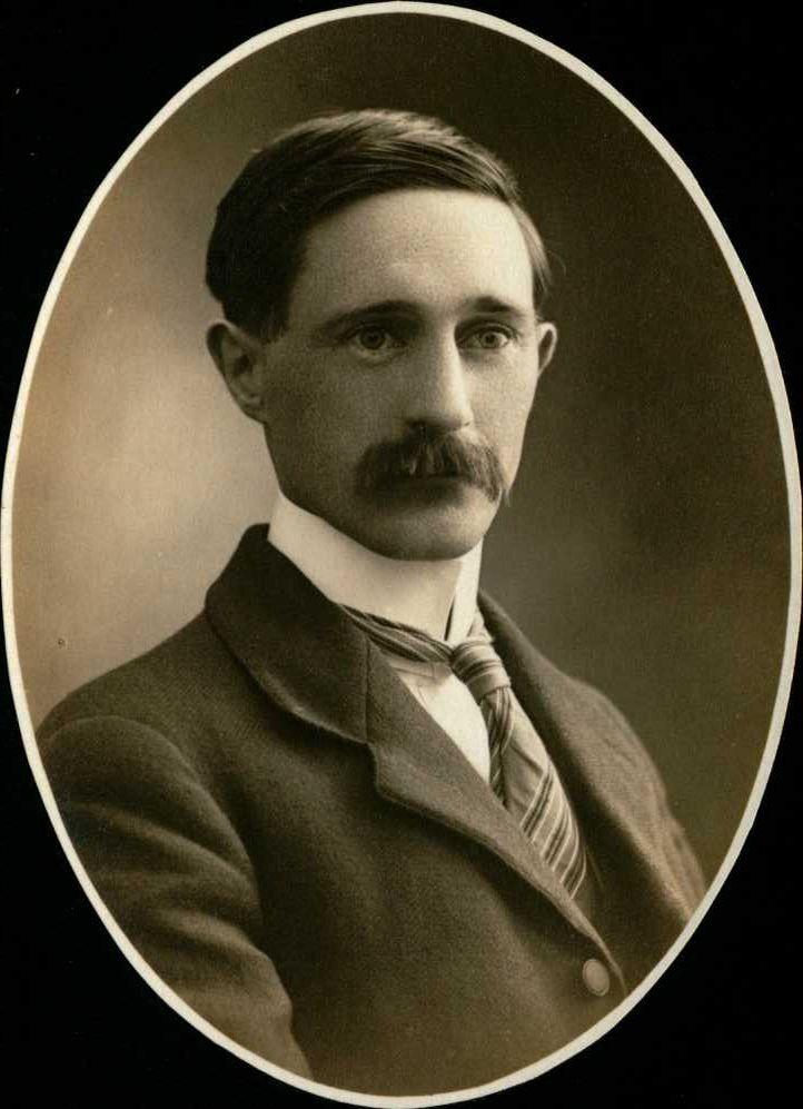 Charles Budd Robinson