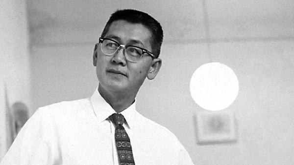 Hideo Sasaki
