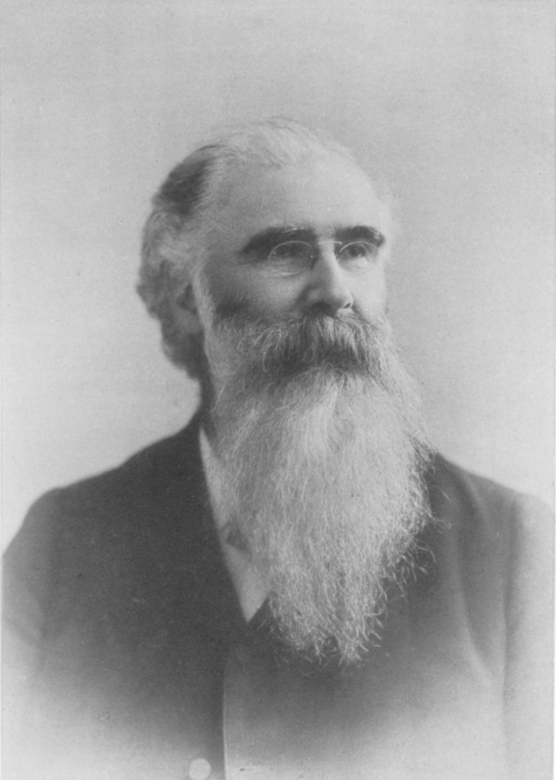 Jeremiah Bernard Brinton