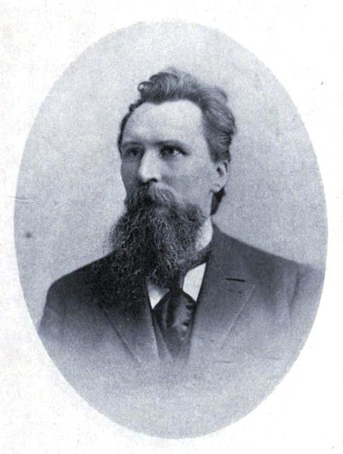 Dr. Henry Nehrling
