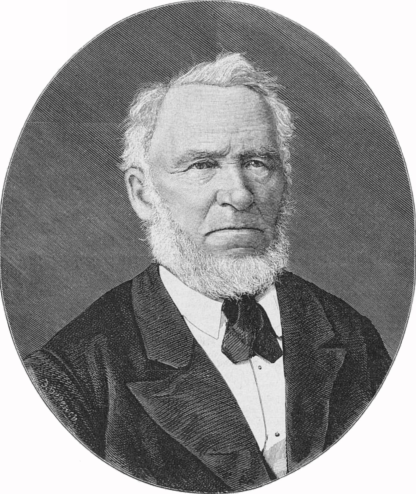 Edward August Von Regal