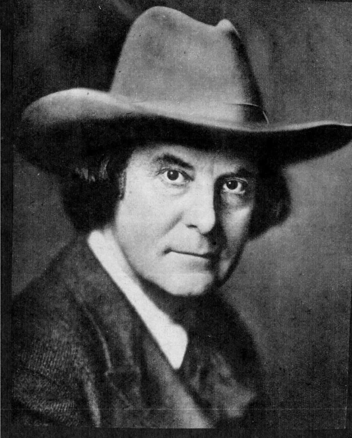 Elbert Green Hubbard
