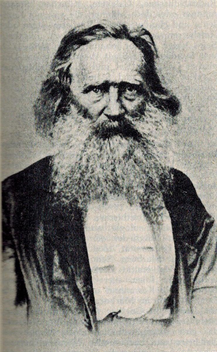 Ferdinand Jakob Lindheimer
