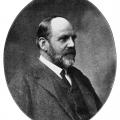 Francis Darwin