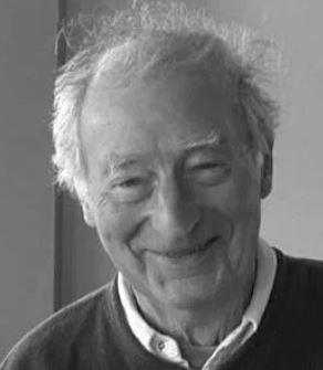 Geoffrey B. Charlesworth