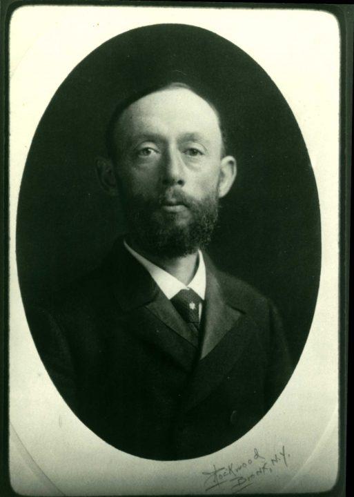 Nathaniel Lord Britton