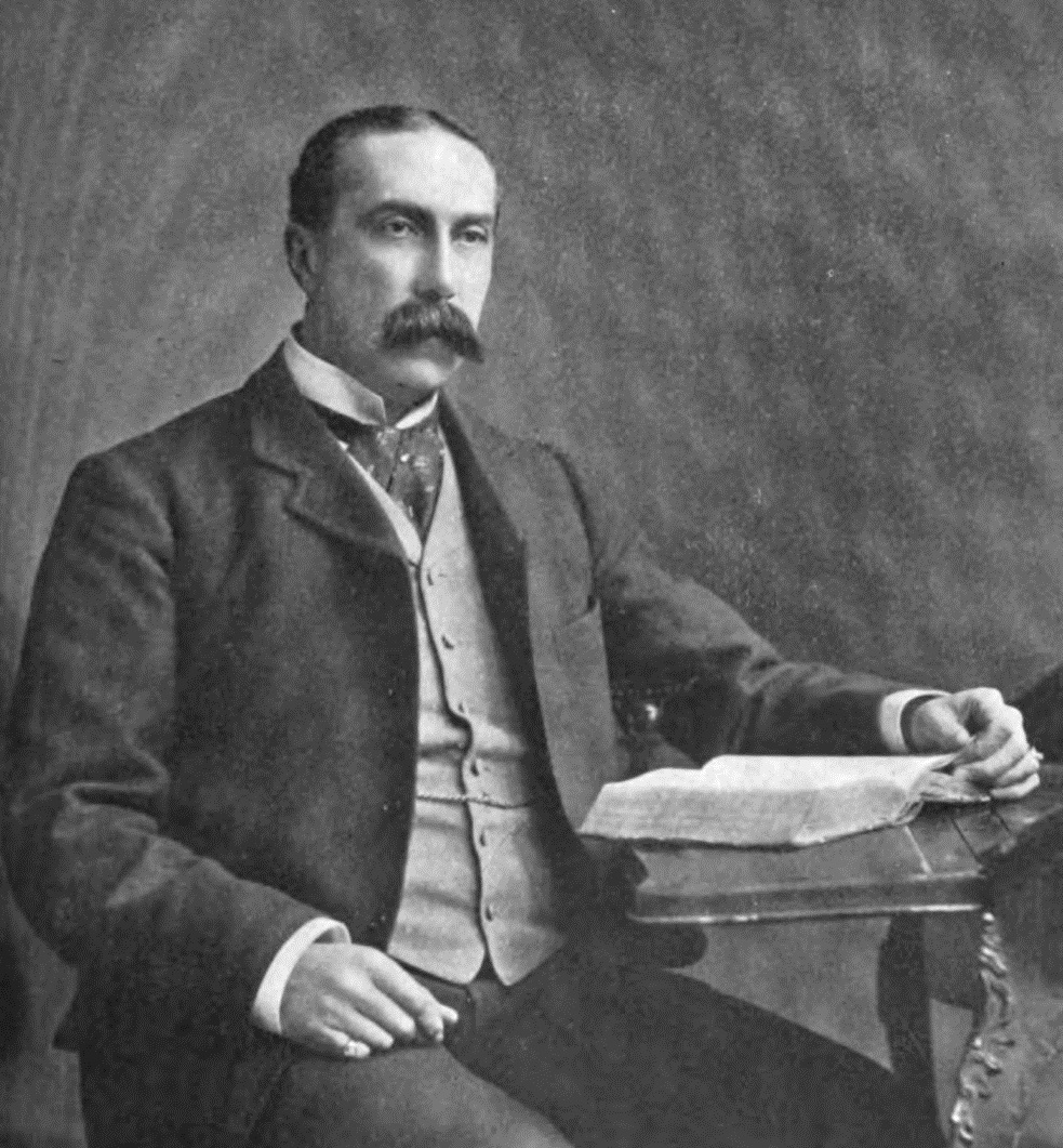 William Leonard Courtney
