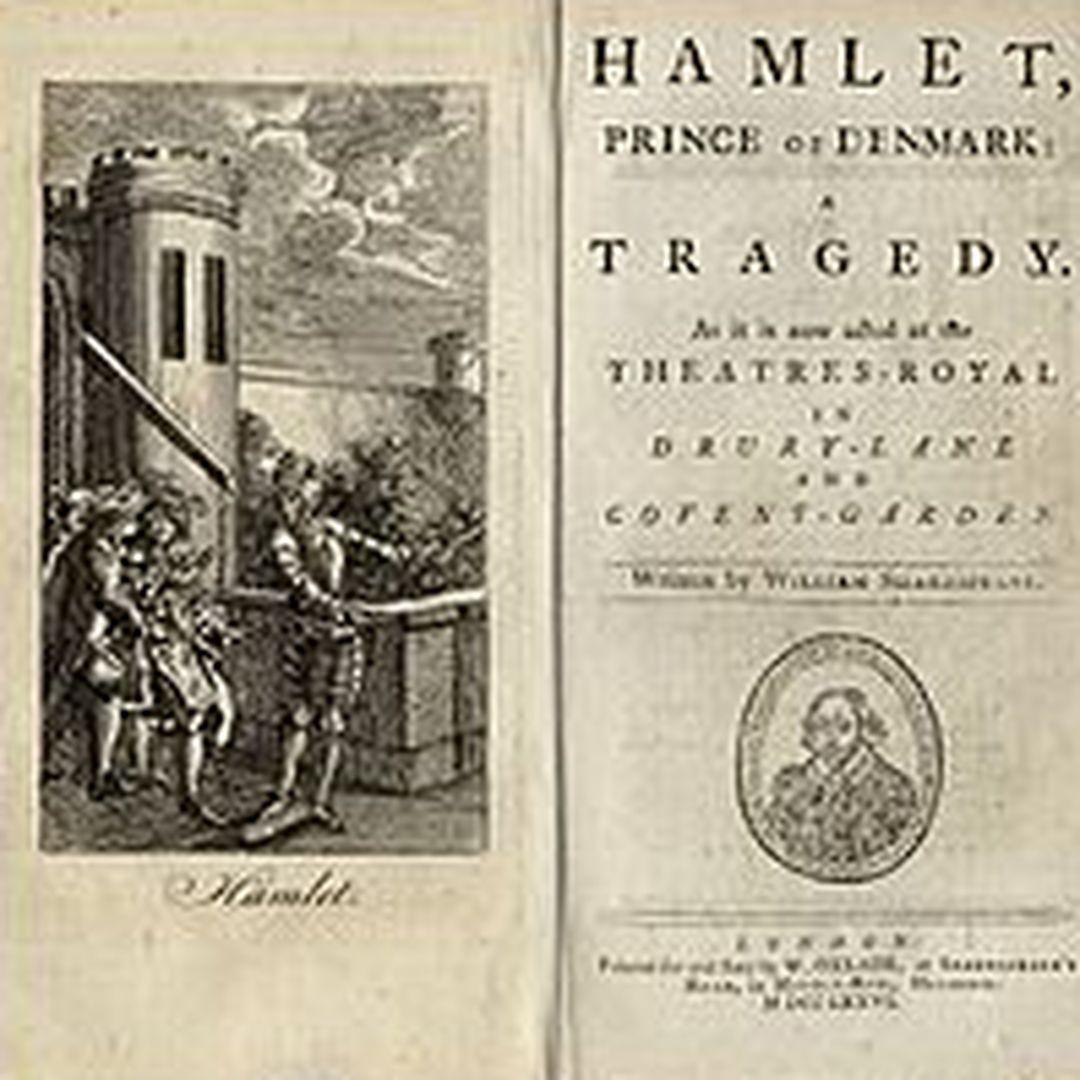A Female Hamlet