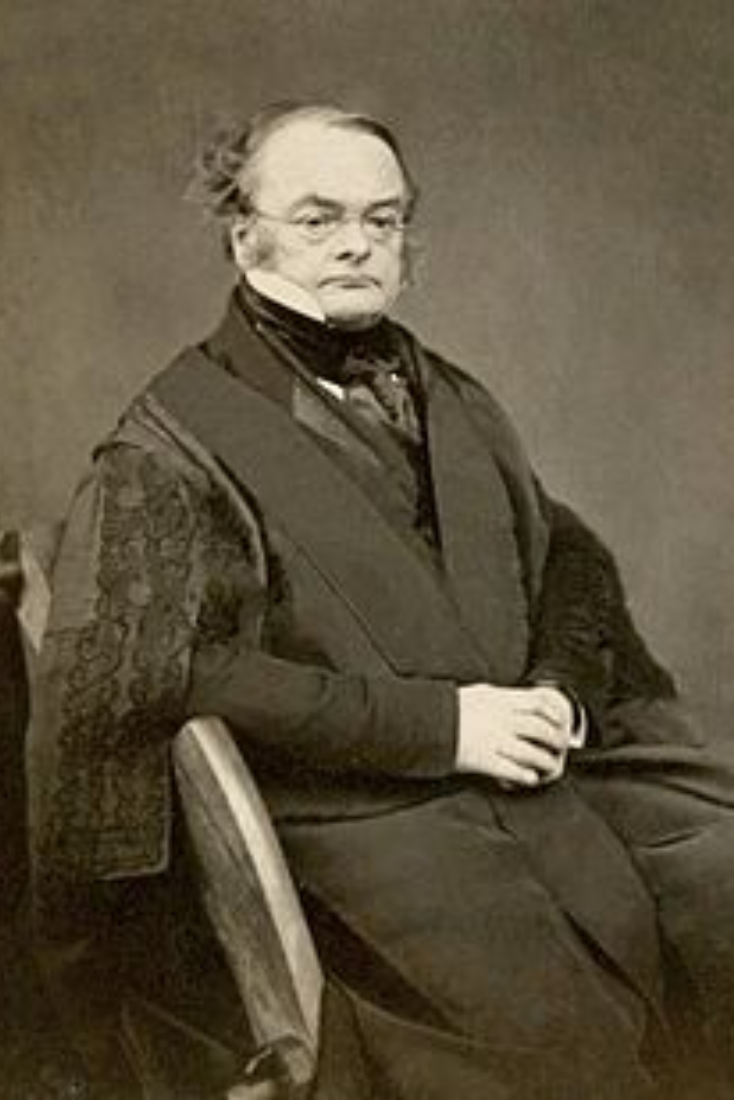 Charles Daubeny