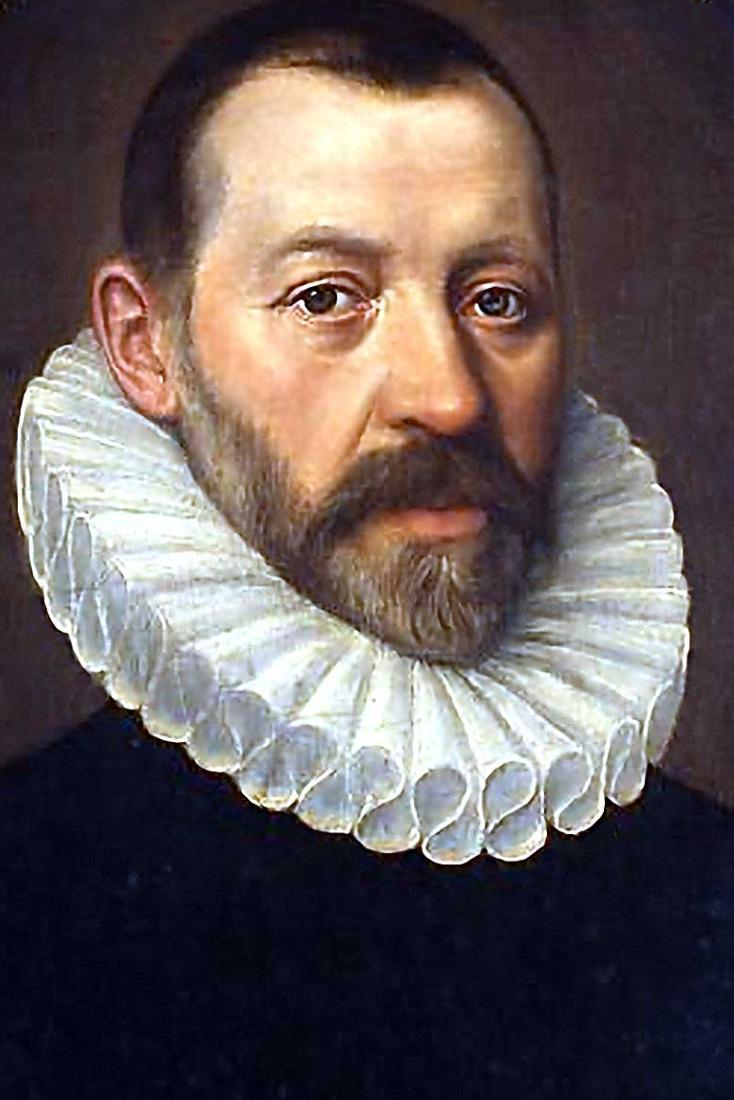 Charles de l'Écluse
