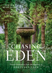 Chasing Eden by Jack Staub and Renny Reynolds