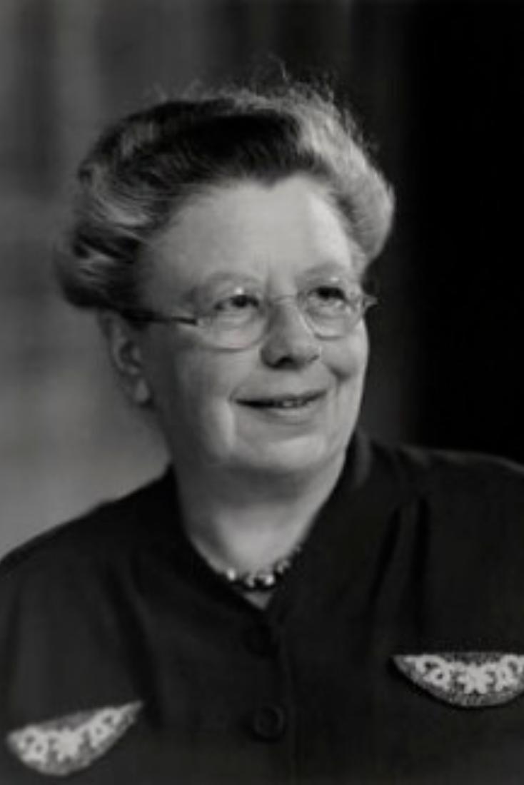 Dorothy Adlington Cadbury
