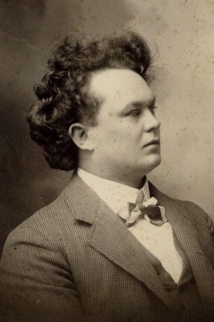 Dr. Walter E. Bartlett
