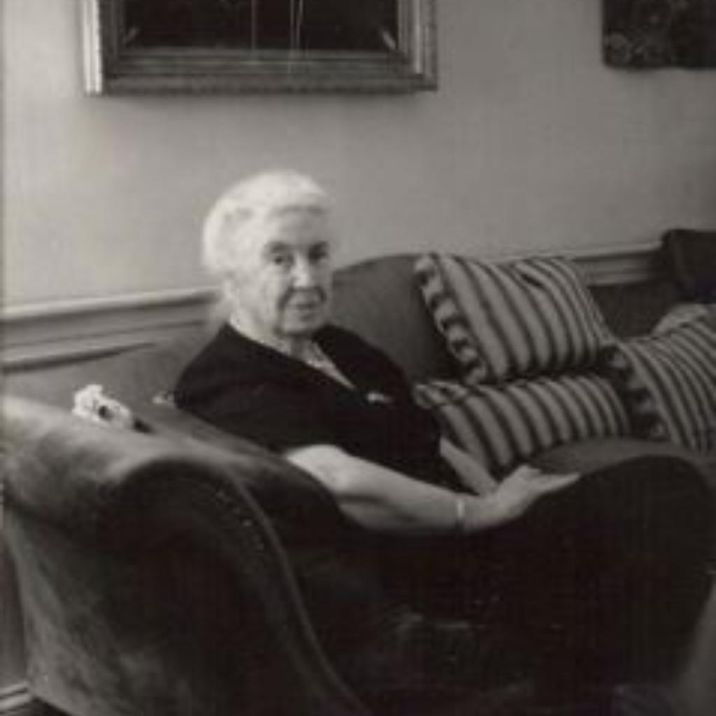 Edith Wilder Scott