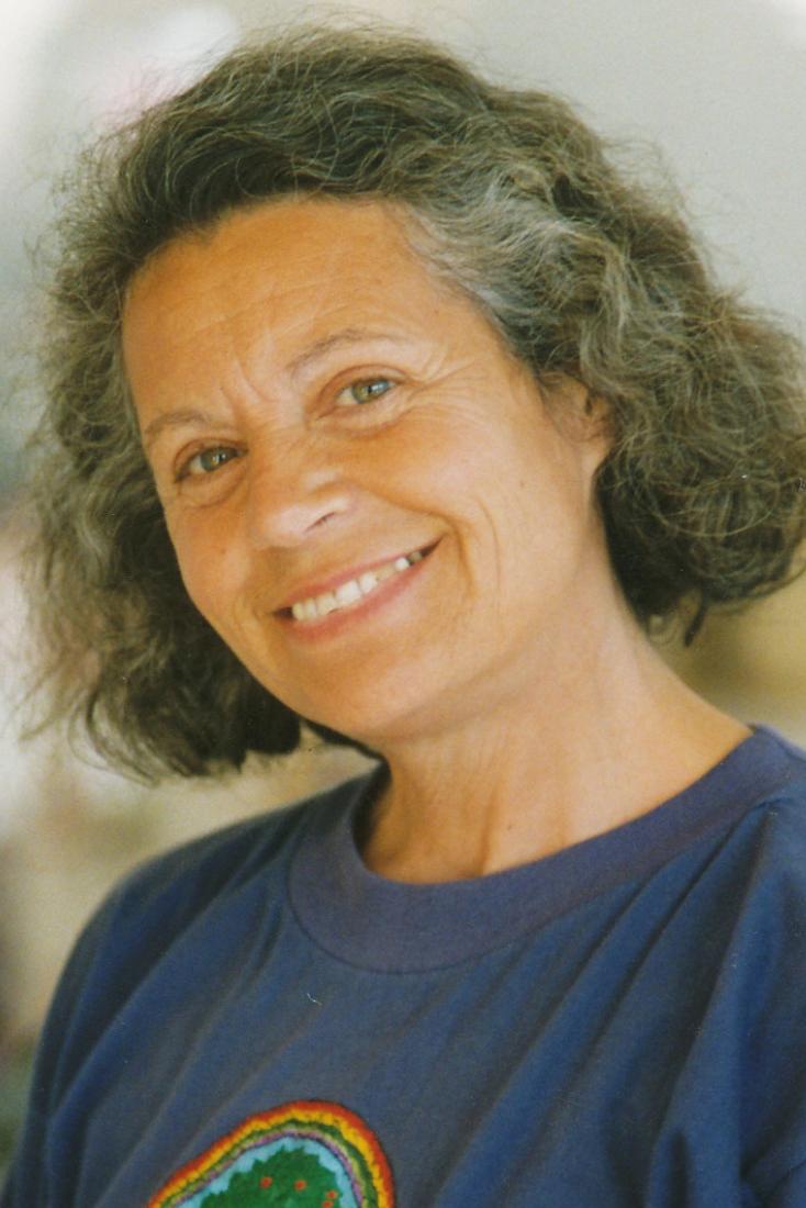 Emilia Hazelip
