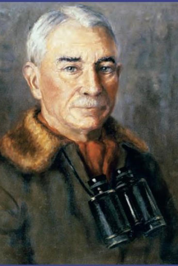 Francis Kingdon-Ward