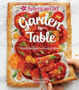Garden to Table by the Williams Sonoma Test Kitchen
