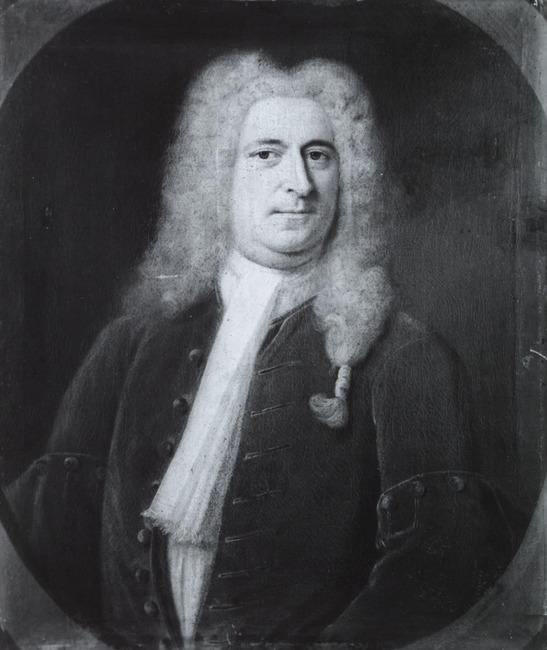 George Clifford III