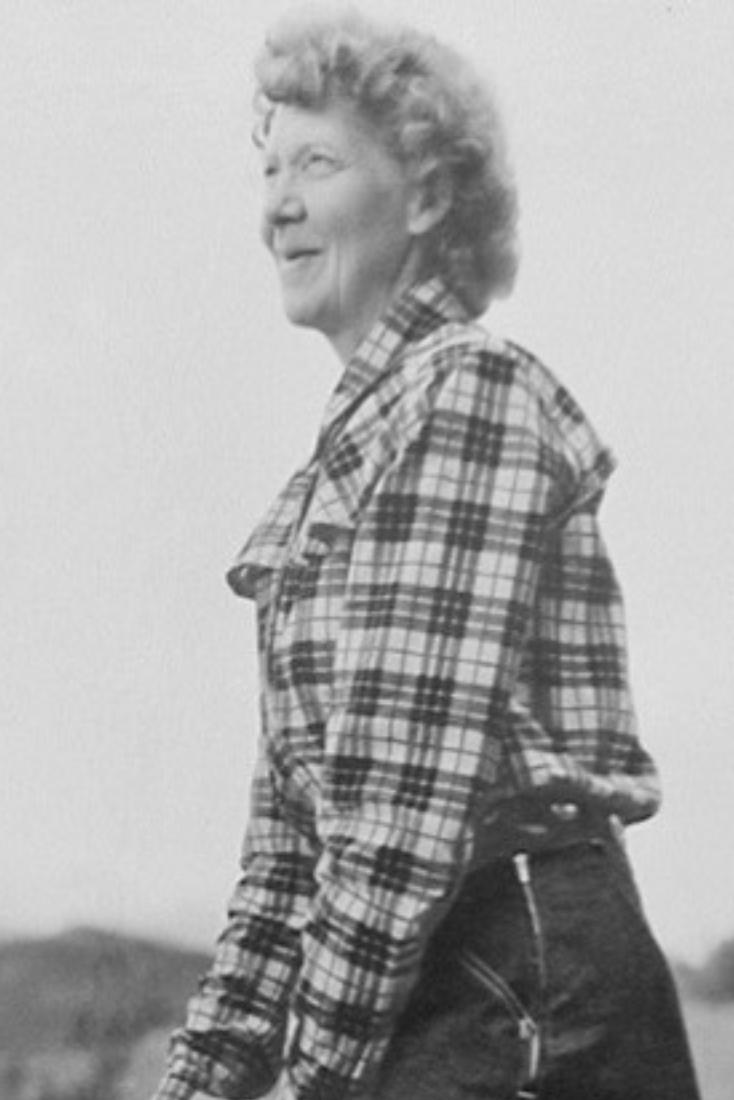 Hazel Schmoll