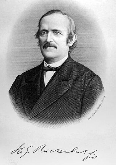 Heinrich Gustav Reichenbach