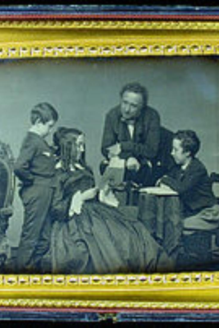 Henry Winthrop Sargent