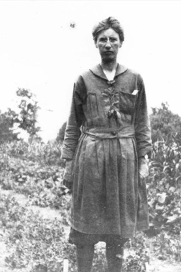 Isabella Preston