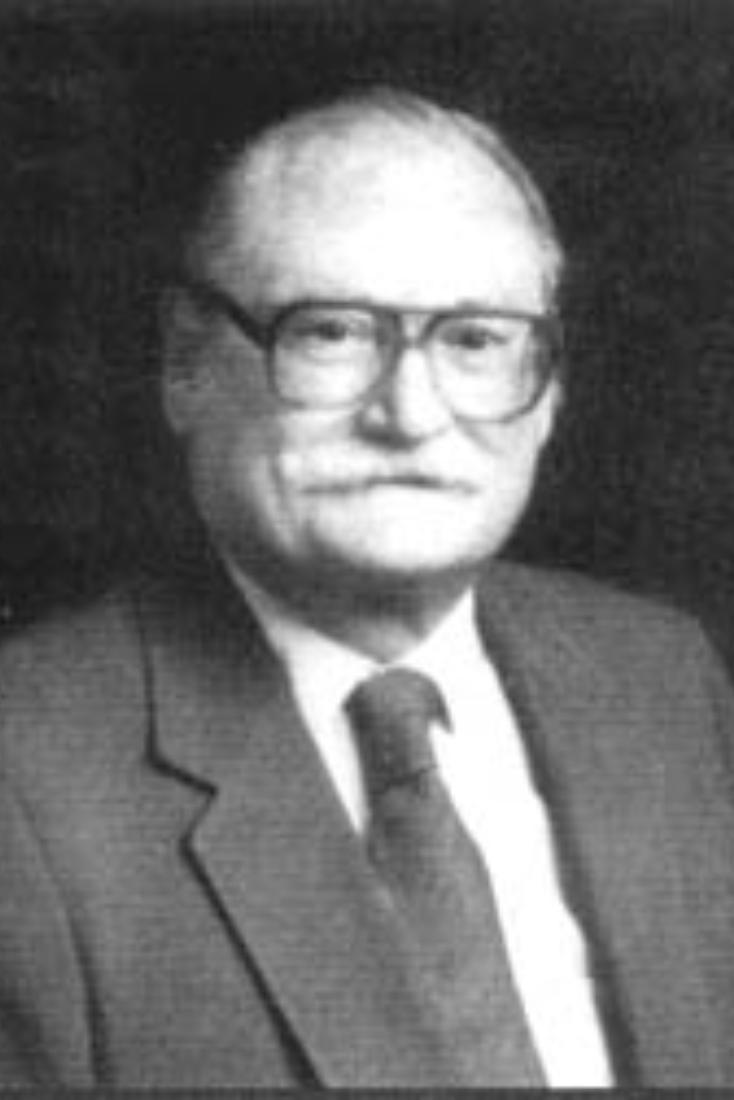 Jack Harlan