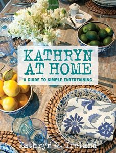 Kathryn at Home by Kathryn M Ireland
