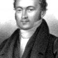 Lewis David von Schweinitz